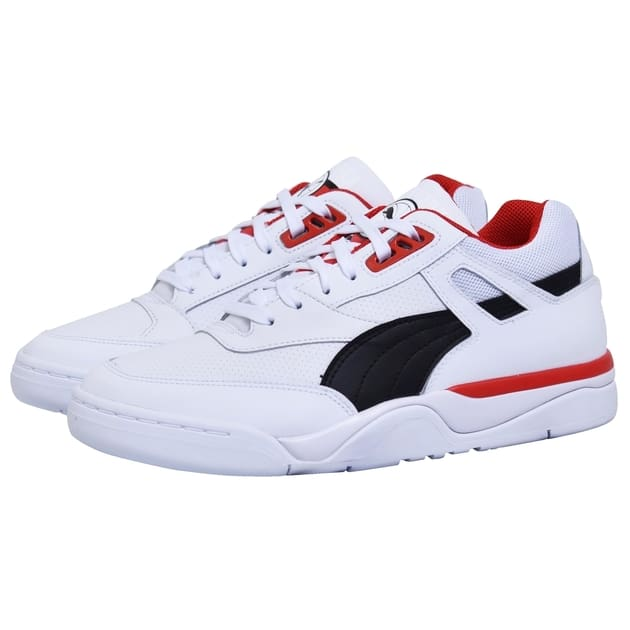 Puma Palace Guard Weiß