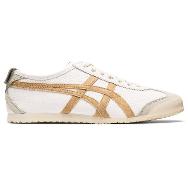 Asics Tiger Mexico 66 Weiß