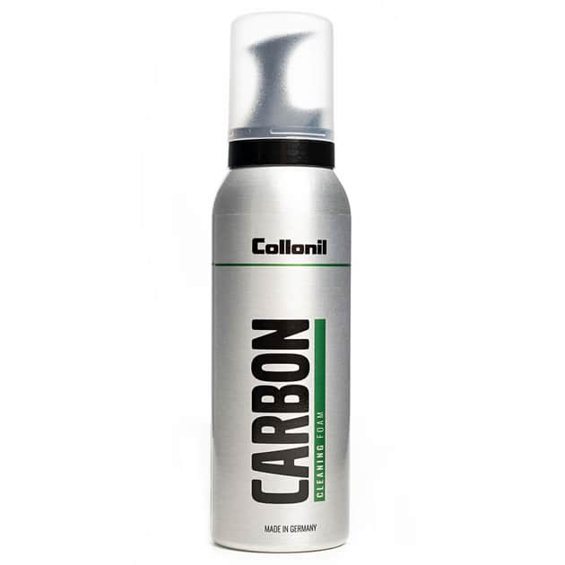 Collonil Carbon Cleaning Foam 125ml Farblos