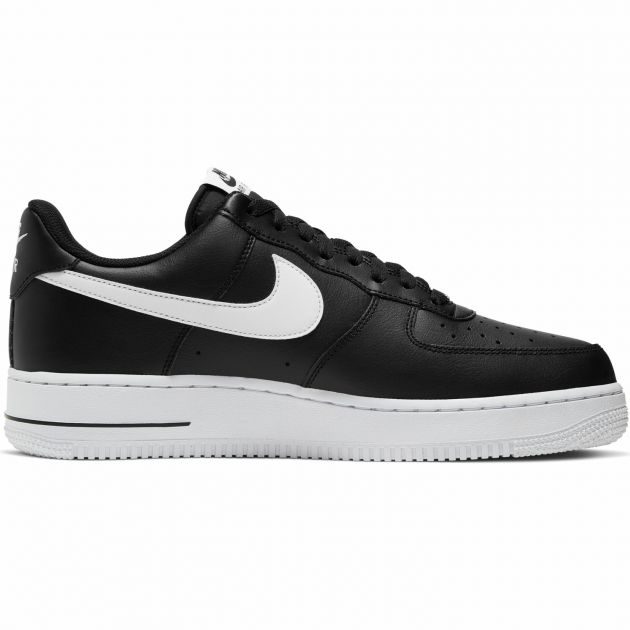 Nike Air Force 1 '07 Anthrazit