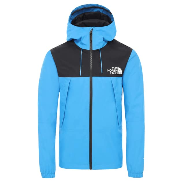 The North Face Men's 1990 Mountain Q Jacket bei Sport Münzinger München