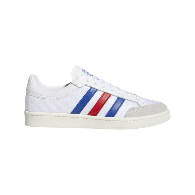 adidas Originals AMERICANA LOW Weiß