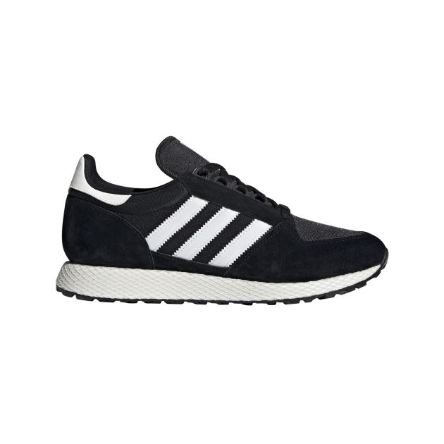adidas Originals FOREST GROVE Schwarz