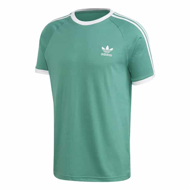 adidas Originals 3-STRIPES TEE Bunt