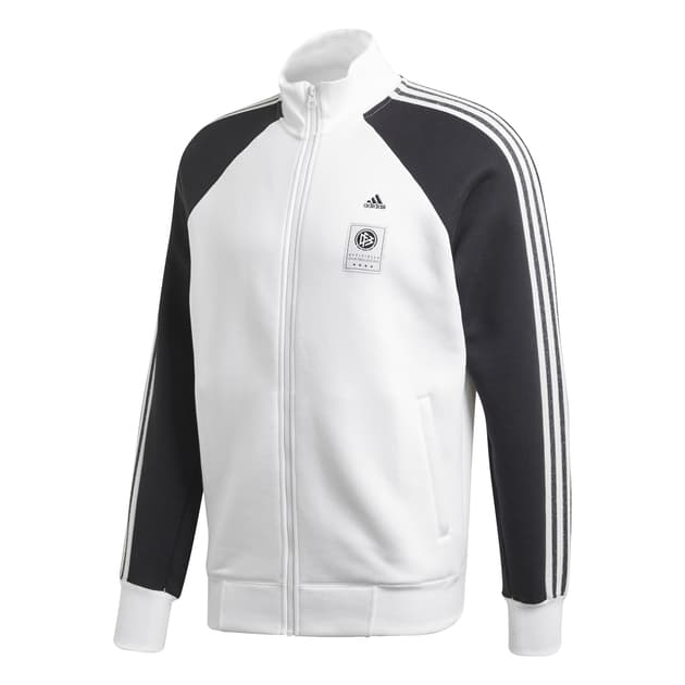 adidas DFB ICONS TOP Weiß