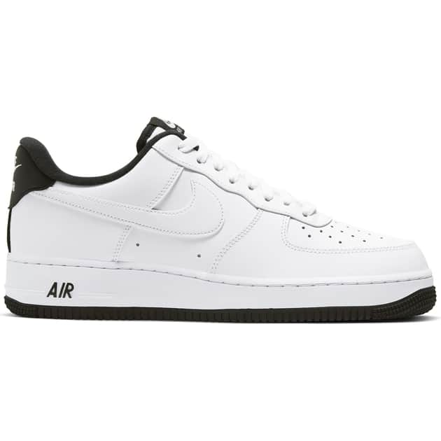 Nike Nike Air Force 1 '07 Men's S Weiß