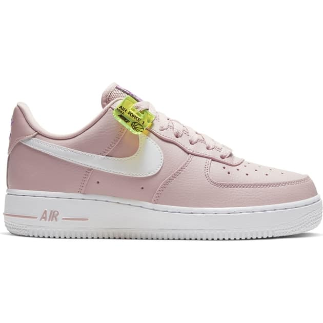 Nike Nike Air Force 1 '07 SE Wome Anthrazit