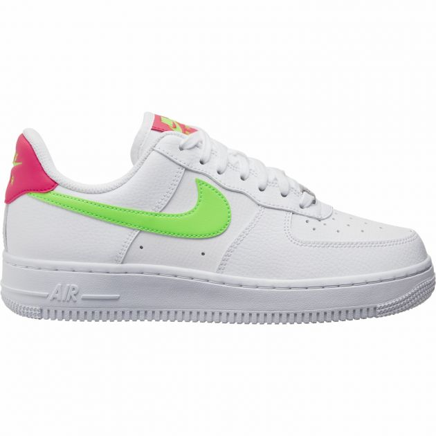 Nike Wmns Air Force 1 '07 Grün