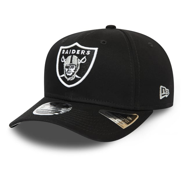 New Era Team Stretch 950 Cap Oakland Raiders bei Sport Münzinger München