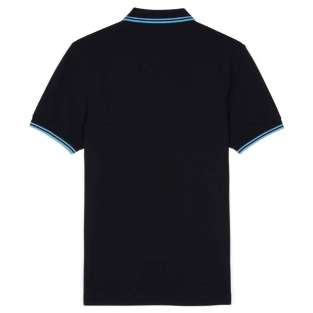 Fred Perry Slim Fit Twin Tipped Shirt bei Sport Schuster München