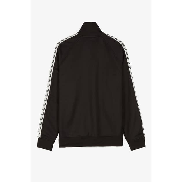 Fred Perry Taped Track Jacket bei Sport Münzinger München