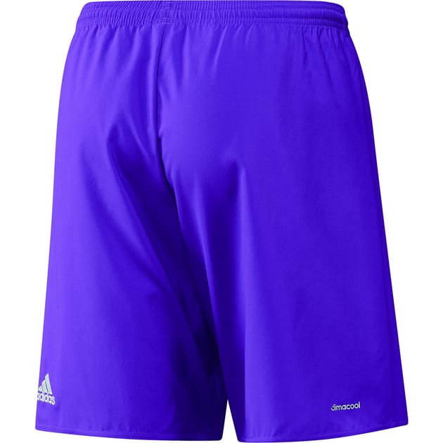 adidas Real Madrid Away Short Kids bei Sport Schuster München