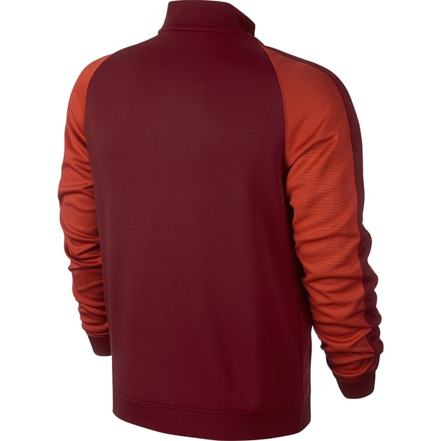 Galatasaray Istanbul Authentic N98 Track Jacket