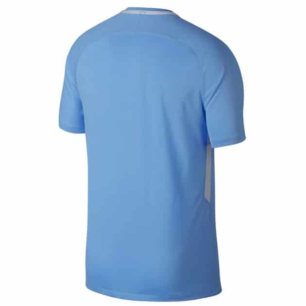 Manchester City Home Trikot