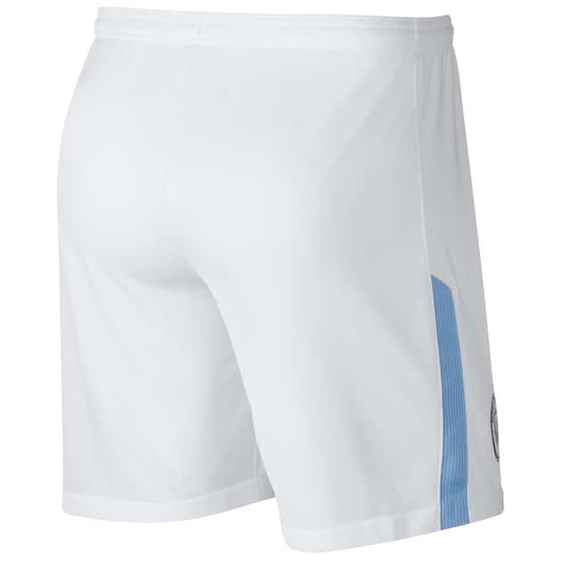 Manchester City Home Away Short Kids