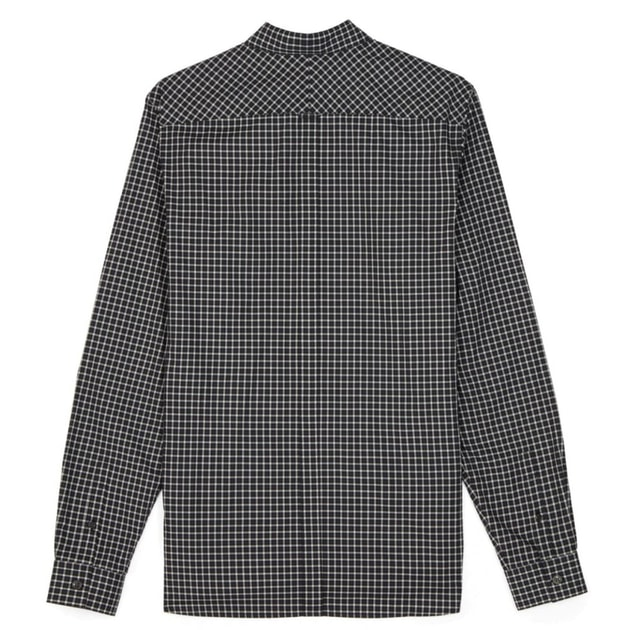 Fred Perry Three Colour Gingham Shirt bei Sport Münzinger München