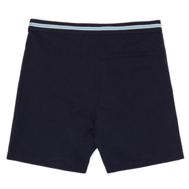 Fred Perry Bomber Tape Swimshort bei Sport Schuster München