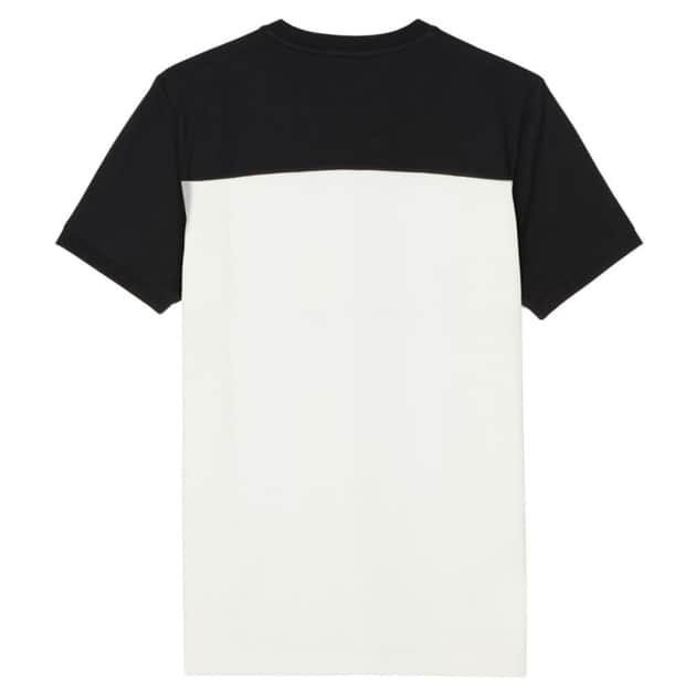 Fred Perry Embroidered Panel T-Shirt bei Sport Schuster München