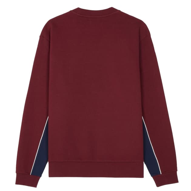 Fred Perry Panel Piped Sweatshirt bei Sport Schuster München