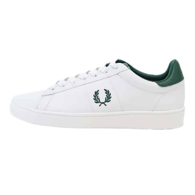 Fred Perry Spencer Leather bei Sport Münzinger München