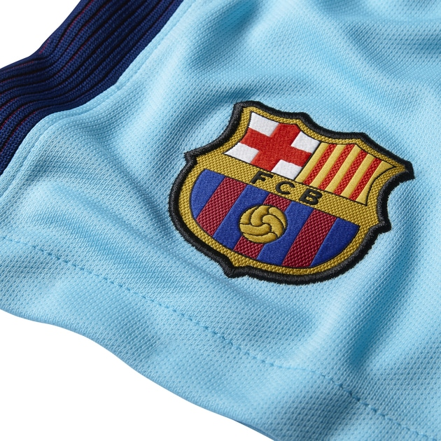 FC Barcelona Home Away Short