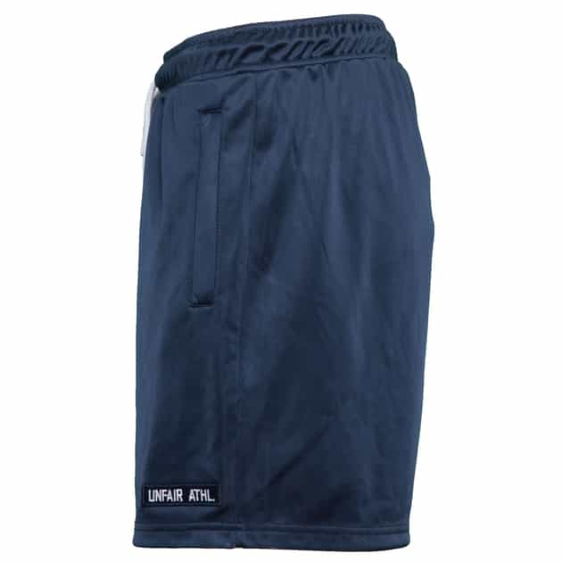 Unfair Athletics DMWU Athletic Short navy bei Sport Münzinger München